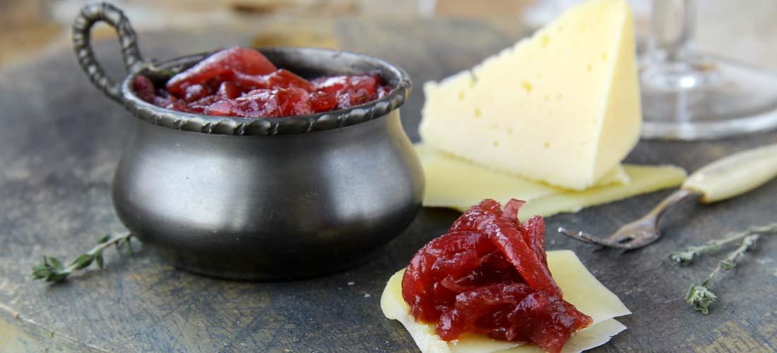 assaggiare i formaggi